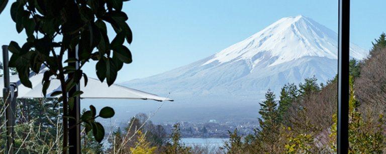 【静岡】富士山が見えるホテル&温泉宿3選。雄大な富士の景観に癒されて。