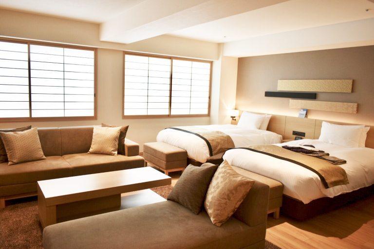 おもてなしと工夫が満載!〈ホテルインターゲート京都 四条新町〉で体験する、新しい宿泊のかたち。