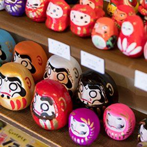 【福岡旅行】名物絵師が手がける郷土玩具のセレクトショップ〈山響屋〉へ。