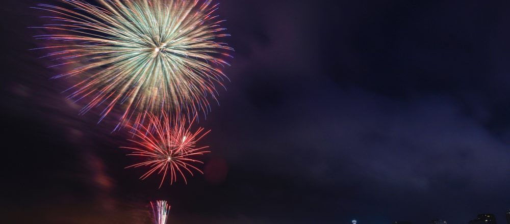 "<span>アート×花火のイベントで""最高の夏の一日""を体験!</span> 横浜花火イベント〈HANAVIVA 2019 powered by AMERICAN EXPRESS〉開催レポート!"