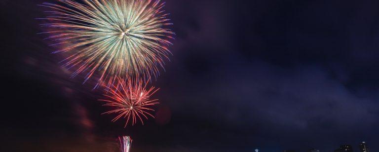 横浜花火イベント〈HANAVIVA 2019 powered by AMERICAN EXPRESS〉開催レポート!