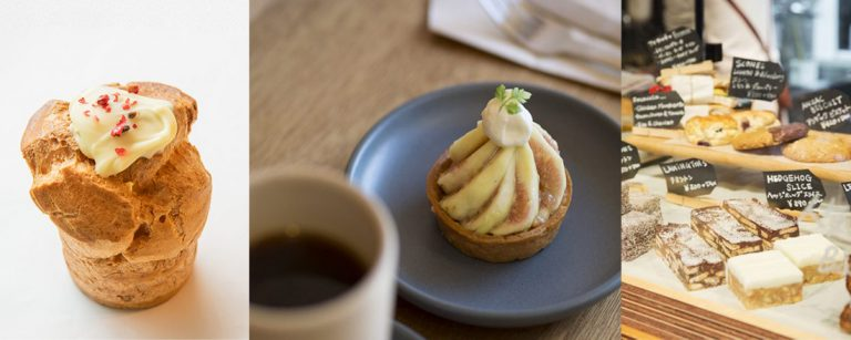こだわりお菓子も楽しめる!東京のとっておきコーヒースタンド3選