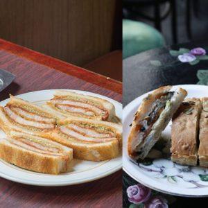 喫茶店巡りの重要ワード「〇〇」サンド。卵?フルーツ?あのお店のおすすめをピックアップ!