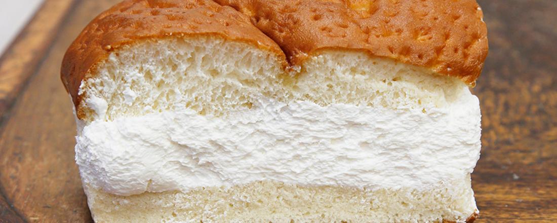 口いっぱいに広がるミルク感!長野のご当地パン「牛乳パン」まずおさえるべきパン屋はここ。