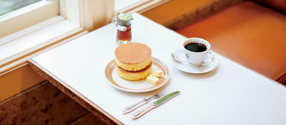 鎌倉で長年愛されている老舗喫茶店&和菓子屋5軒。外せない定番といえば?