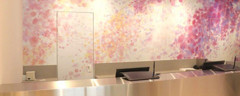 五感を刺激するアートに触れるホテル。〈ホテルオリエンタルエクスプレス 東京銀座〉。