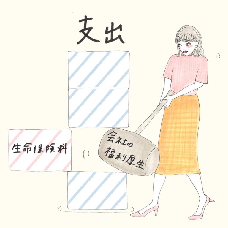 マネーのお悩み相談室②