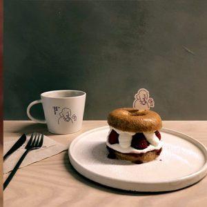 夏の大人女子旅は、スイーツ天国・京都へ。パフェ、チョコミント…胸きゅんスイーツがあるカフェ3選