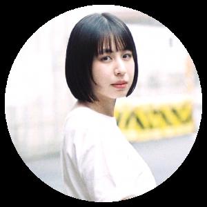 竹内 ももこ / ハナコラボ with いち髪 Hanako Lab. with Ichikami