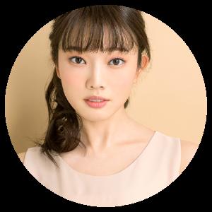 外薗 舞 / ハナコラボ with いち髪 Hanako Lab. with Ichikami