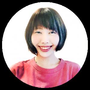 荒井 真奈 / ハナコラボ with いち髪 Hanako Lab. with Ichikami