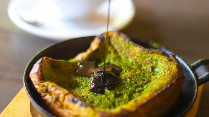 【京都】秋の嵐山で食べたいおやつ5選。紅葉を楽しみながら味わいたい限定メニューも。