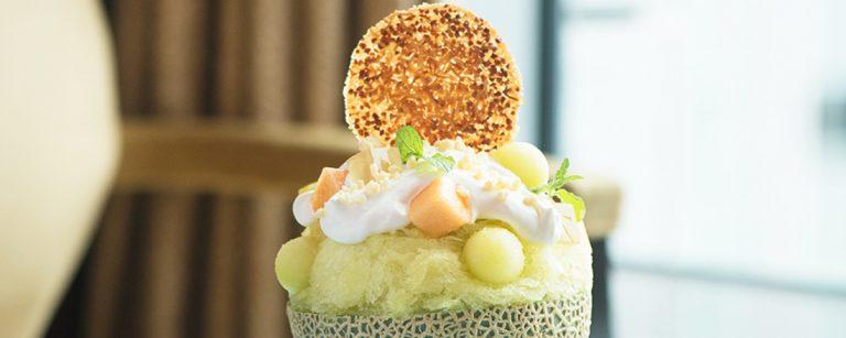 【2019年保存版】都内ホテルの絶品かき氷6選!みずみずしいフルーツを使ったご褒美スイーツ。