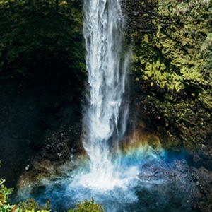 ハワイ島の観光スポット・ツアー3選!ダイナミックな大自然を満喫。