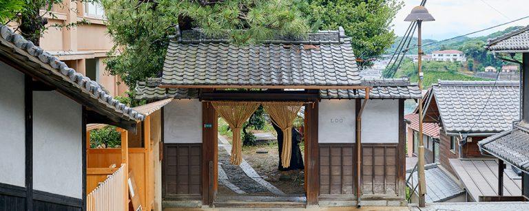 話題のリノベホテル〈LOG〉へ。【広島・尾道旅行】実際に滞在して感じられる魅力とは?