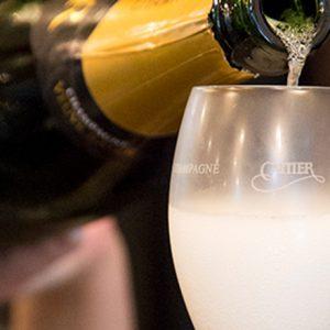 気軽にシャンパンが楽しめる!六本木・神楽坂・自由が丘の高コスパなビストロ・バル3軒