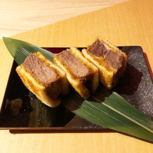 青山の人気焼肉店が銀座に!8/1オープン〈にくTATSU 銀座店〉限定、贅を尽くした新メニュー登場。