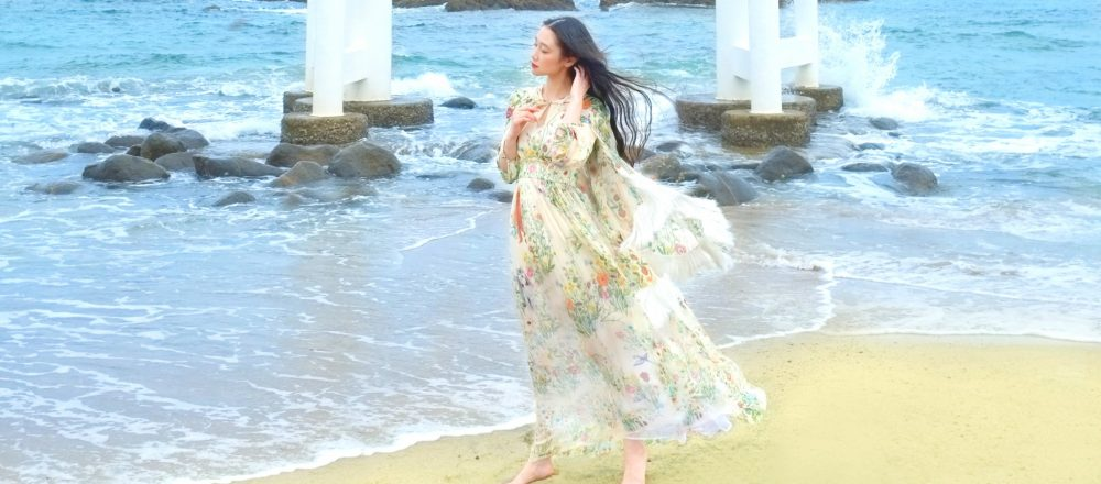 福岡・糸島のパワースポットでパワーチャージ!海と大自然を満喫する旅へ。
