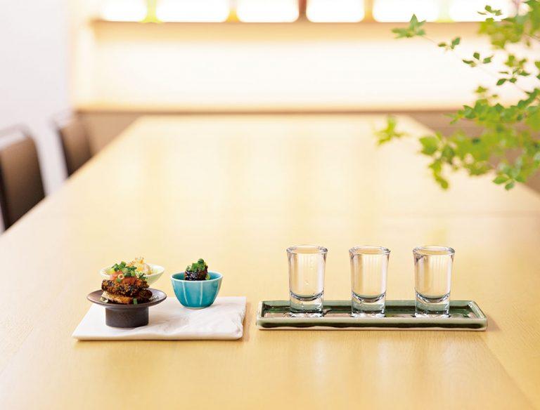 Sake-Bar TABLE TSUKI