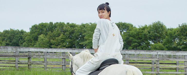 北海道・十勝の美しい自然を五感で満喫するアクティビティとは?乗馬体験やピザ作りも。