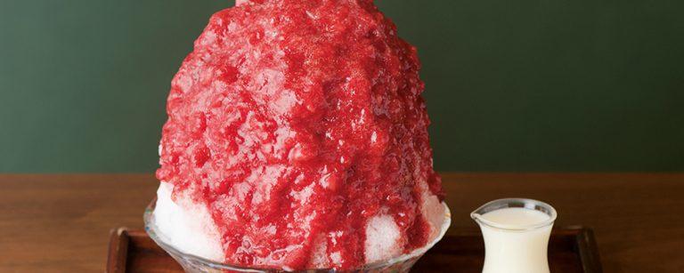 絶品かき氷を食べ比べ!【浅草】はしごしたくなる人気甘味処のおいしいかき氷4選