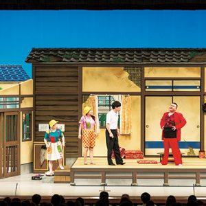大阪観光でお笑い鑑賞!生で楽しめる劇場スポットといえばここ!限定グッズもチェック。