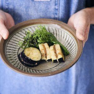 料理家さんたちが提案!ご当地おみやげのアレンジレシピ 「ナスのなんばん味噌のはさみ揚げ」