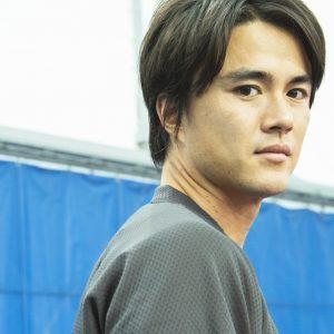 【テニス・ダニエル太郎選手】端正な顔立ち×陽気なキャラクター。そのギャップも魅力的!