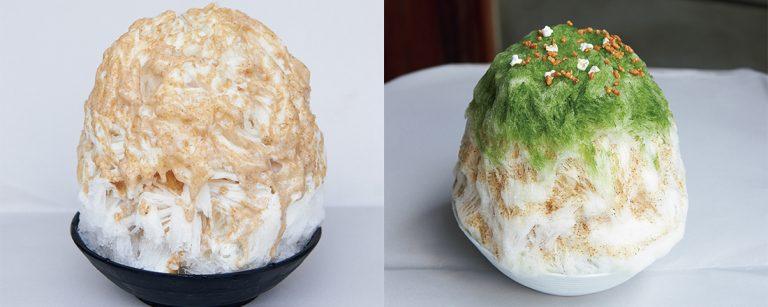 かき氷激戦区・名古屋の絶品かき氷4選!老舗ならではのこだわりが光る。