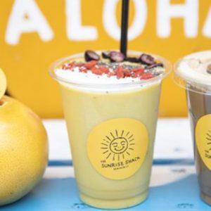 ハワイを感じる七里ガ浜・江ノ島のグルメスポット3軒。【鎌倉】ハワイ発コーヒー×スーパーフードのドリンク専門店も。