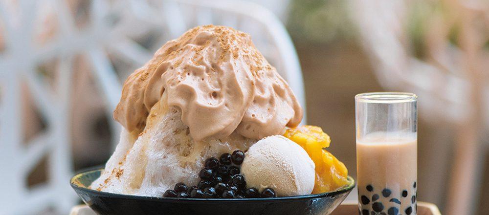 夏におすすめタピオカひんやりスイーツ3選!【新宿・表参道・渋谷】一流パティシエのデザートかき氷も。