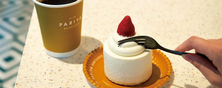 ティータイムは、おいしいケーキを。【二子玉川】スイーツ好き注目のおしゃれカフェ3軒