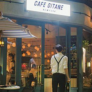 美食の名店ひしめく【恵比寿】ディナーデートは、路地に佇む話題店へ。