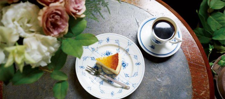 おひとりさまカフェにおすすめ。【東京】フラワーショップ併設のおしゃれカフェ3軒