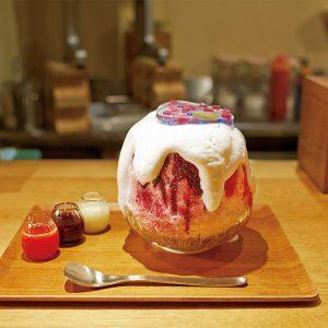 【中央線沿い】通年かき氷が食べられるおすすめ店6選!絶品かき氷が勢揃い。