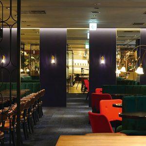 【銀座】話題・穴場のレストラン3軒!初デートランチにおすすめ。