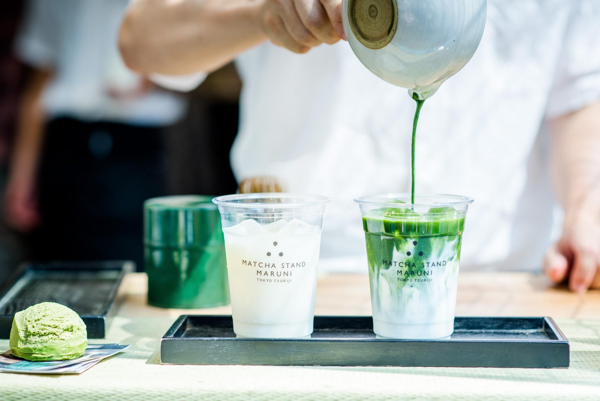 大人女子のカフェ巡りに。本格ラテに出会える日本茶専門店5軒【東京】