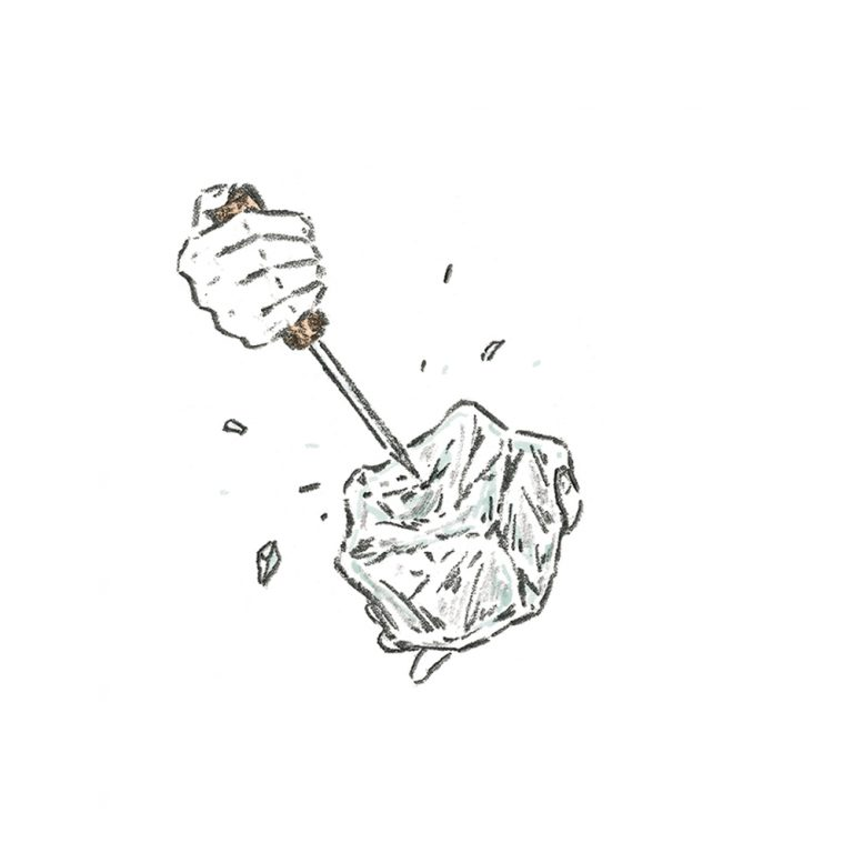 4DMA-かき氷用語