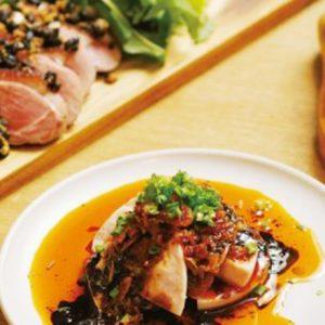 ワイン気分の日に、夏は中華という選択を。ワイン×中華のペアリングが楽しめる東京都内のレストラン3軒