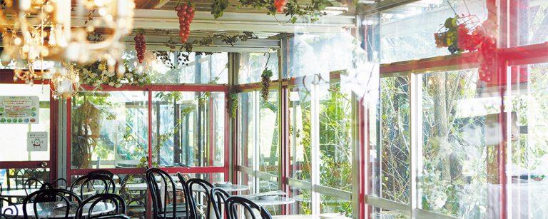 二子玉川デートにおすすめのレストラン&ショップ4軒!手ぶらBBQからおしゃれビストロまで。
