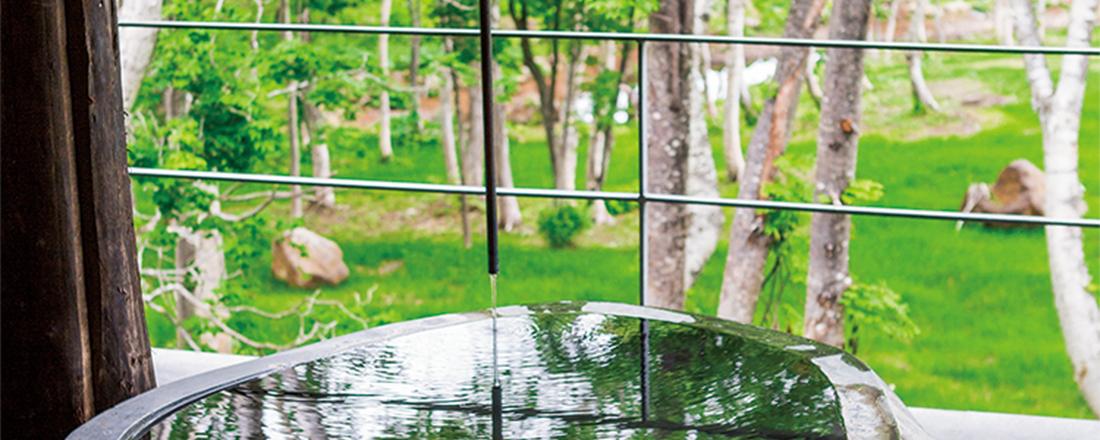 北海道ならではの大自然を満喫できる宿4軒!高級旅館から一棟貸しのバケーションハウスまで。