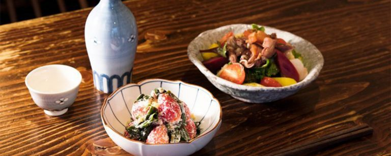 保存版!働く女子が行きつけにしたい小料理屋6軒。【東京都内】おしゃれな雰囲気もお気に入り。