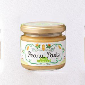 濃厚さにハマる。お取り寄せ&都内で買える絶品ピーナッツバター5選!