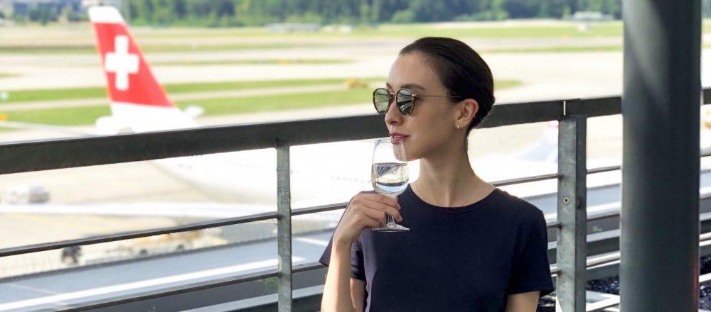 12時間が短く感じる!?〈スイス インターナショナル エアラインズ〉のビジネスクラス搭乗記。