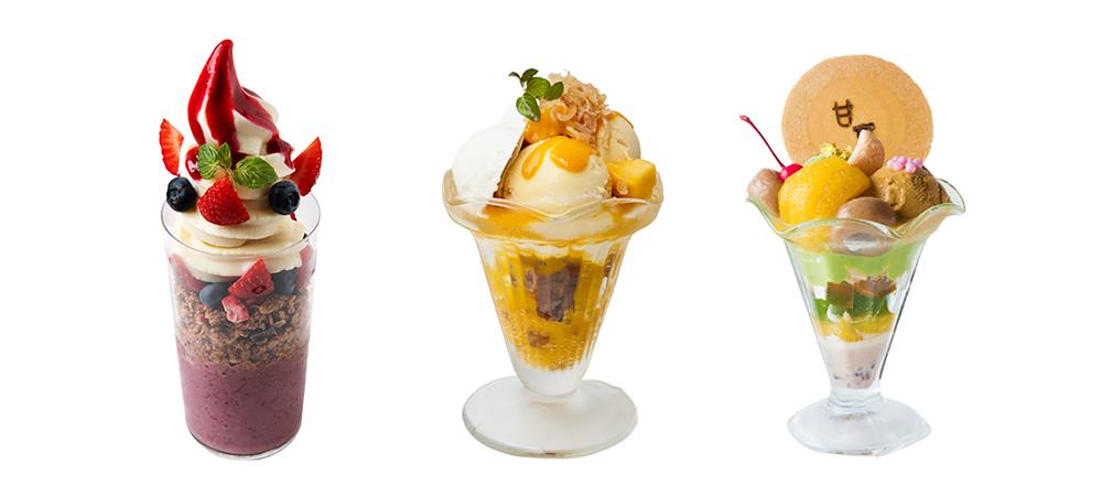 <span>やさしい甘さが嬉しい。</span> 豆花だけじゃない!【東京カフェ】ヘルシーデザートの定番「豆乳スイーツ」5選