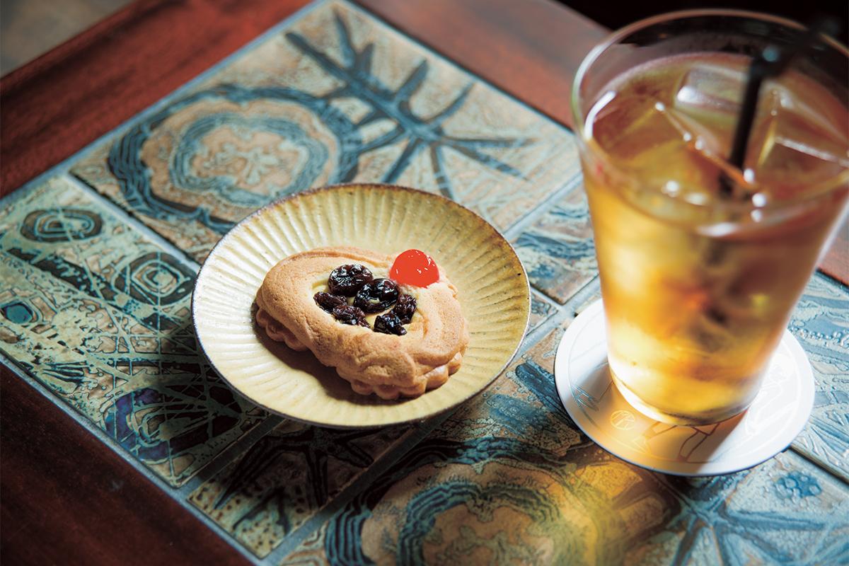 京都で最も古い洋菓子店も。【京都】思わず足を運びたくなる寺町の名店4軒