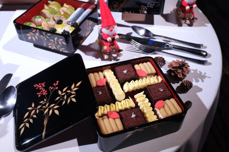 マンダリン オリエンタル 東京 クリスマスコレクション おせち