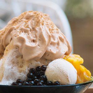 かき氷で楽しむタピオカ!人気カフェ&甘味処の台湾かき氷3選【新宿・表参道・浅草】