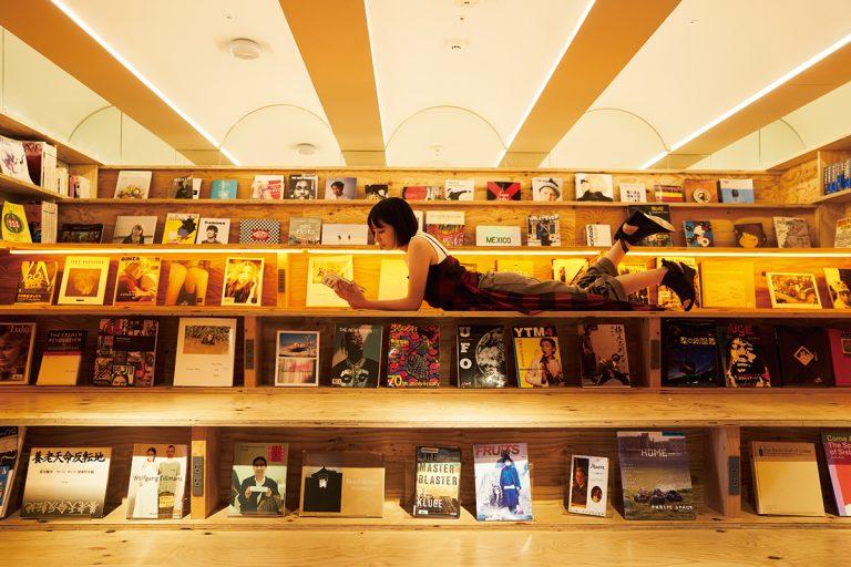 新宿 BOOK AND BED TOKYO SHINJUKU