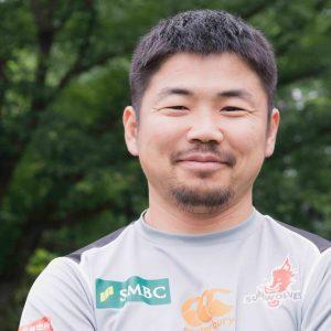 【ラグビー・田中史朗選手】日本ラグビー界のスーパースター。素顔は気さくな癒し系!